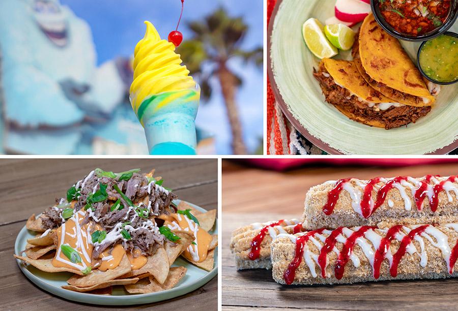 WHAT TO EAT: Disneyland Resort restaurants returning with smaller menus, more mobile options