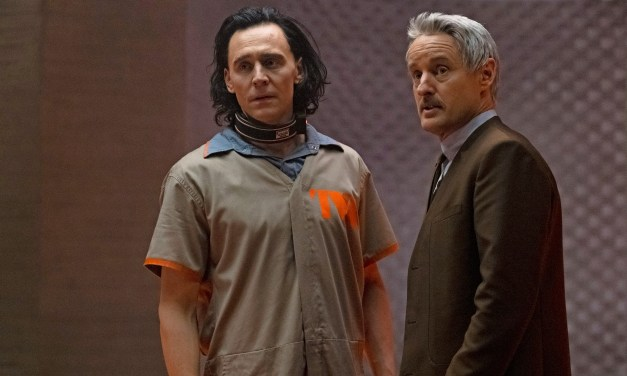 WATCH: Owen Wilson features in new LOKI featurette showcasing Agent Mobius of the TVA