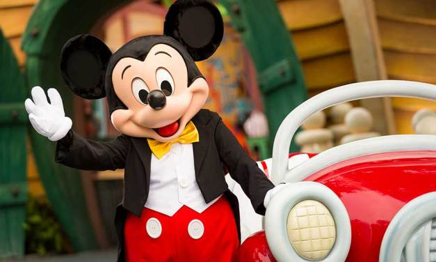 Where to find your favorite characters when Disneyland and Disney California Adventure reopen
