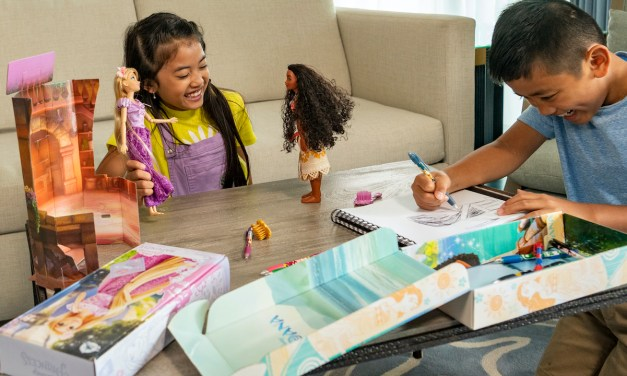 Disney begins switch to plastic-free packaging starting with its classic dolls