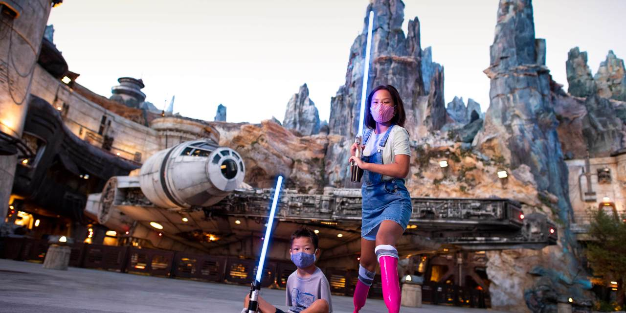 Disneyland Resort introduces 'PhotoPass+ One Day' package through Disneyland app