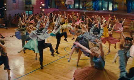 WEST SIDE STORY offers first look teaser at Steven Spielberg adaptation