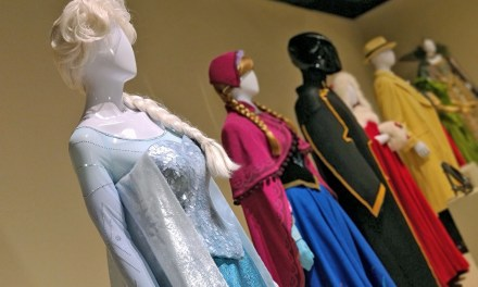 The awesome 'Inside the Walt Disney Archives' exhibit finds new home in Graceland