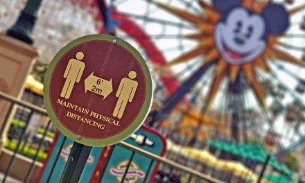 Disneyland's new theme park reservation openings hint at increased capacity starting Memorial Day Weekend