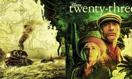 Summer 2021 issue of 'Disney twenty-three' magazine covers JUNGLE CRUISE, features Avengers Campus, Cruella, and more