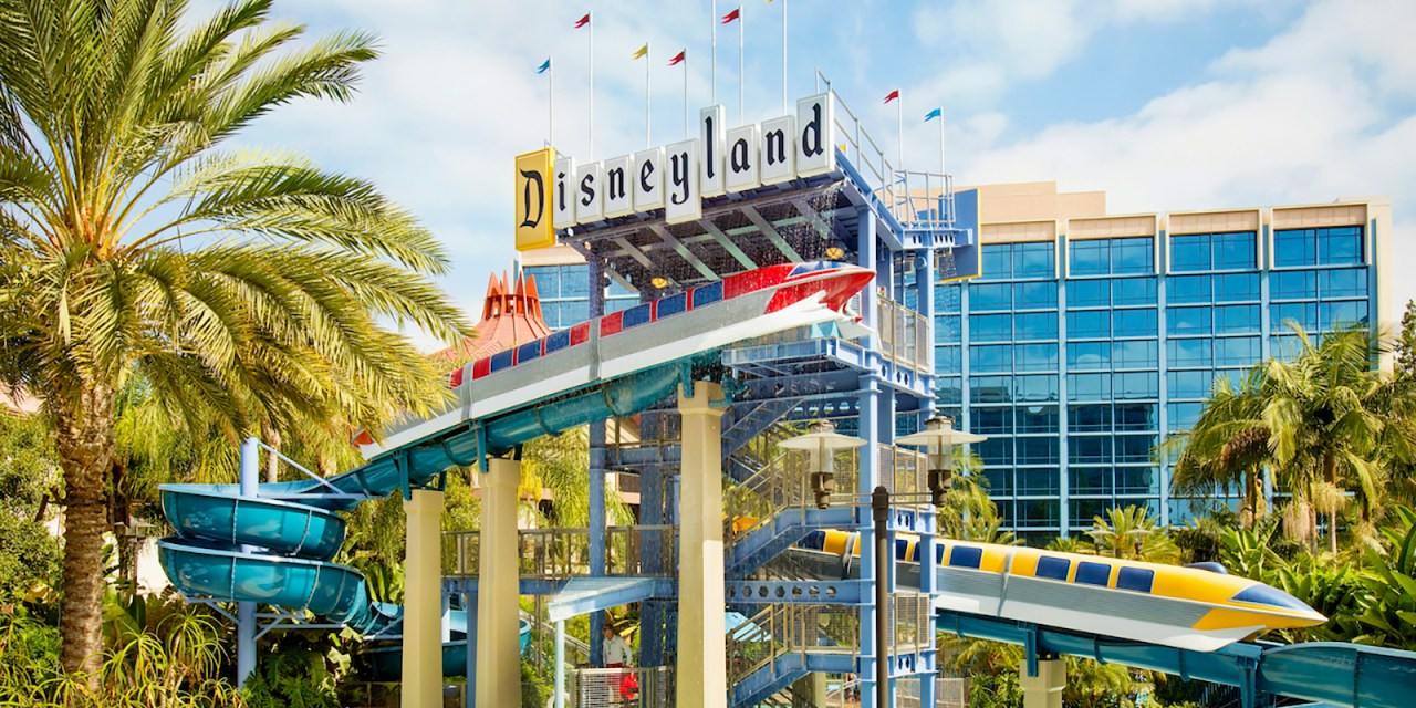 Disneyland Hotel confirms reopening for July 2 with refreshed accommodations, mobile order, and more