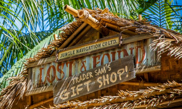 FIRST PEEK: New JUNGLE CRUISE attraction finale debuts when attraction reopens July 16 at Disneyland; summer at Magic Kingdom
