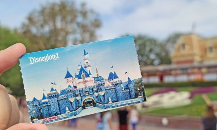 Disneyland Resort simplifies process for tickets and theme park reservations