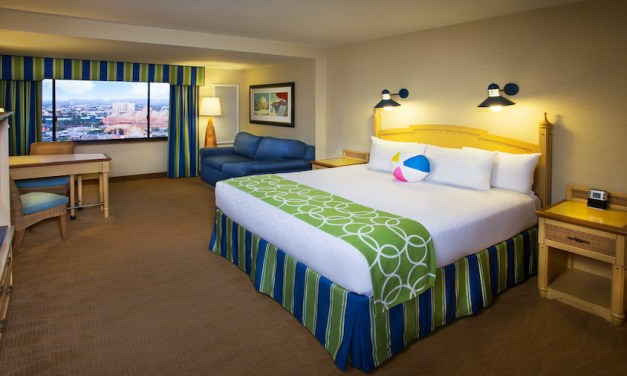 Disneyland Resort hotels reveal additional phased reopening plans for Paradise Pier Hotel, Grand Californian