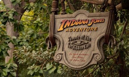 What to know if you're trying to get an INDIANA JONES ADVENTURE Virtual Queue Boarding Group at Disneyland