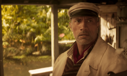 JUNGLE CRUISE will venture into theaters AND Disney+ Premier Access on July 30, 2021
