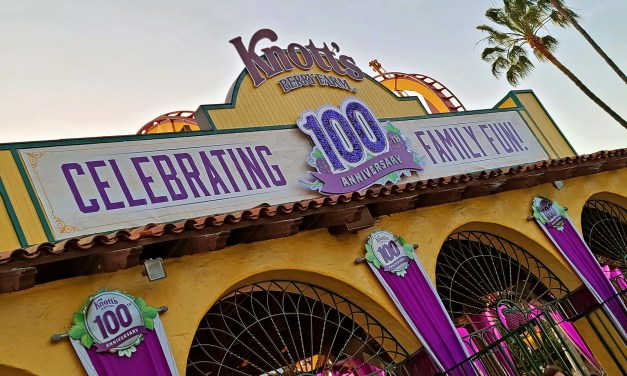 PICTORIAL: Knott's Berry Farm returns with nostalgic celebration featuring a new attraction, a music fest, and more!