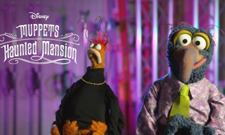 MUPPETS HAUNTED MANSION Halloween special will drop this fall on #DisneyPlus