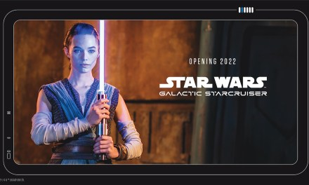 Disney teases new 'real' lightsabers that will debut at Star Wars: Galactic Starcruiser in 2022