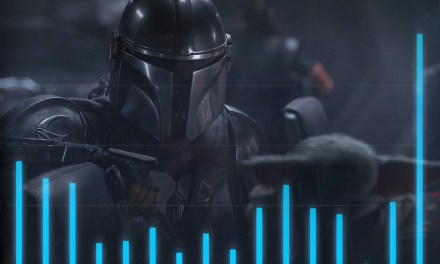 THE MANDALORIAN far and away the most popular streaming STAR WARS content, JustWatch finds