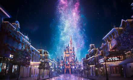 WATCH: Walt Disney World launches beautiful new ad promoting upcoming 50th anniversary celebration