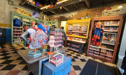 GUIDE: Gear up at new WEB SUPPLIERS shop at #AvengersCampus