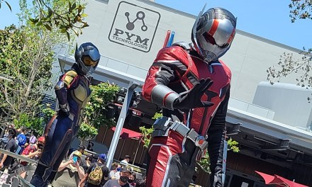 GUIDE: You can meet and greet with these favorite Marvel characters at #AvengersCampus