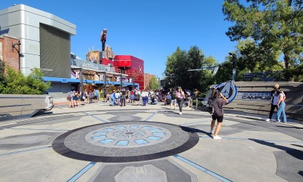 COMPLETE GUIDE: New AVENGERS CAMPUS expansion at Disney California Adventure brings super-hero-sized adventures