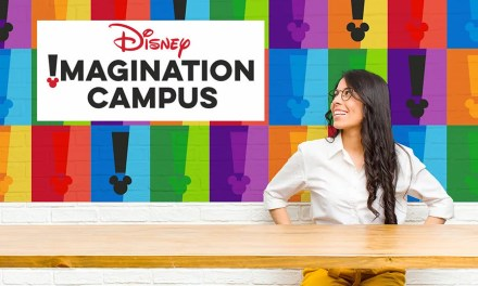 Move over Avengers, new DISNEY IMAGINATION CAMPUS is ready to encourage career exploration