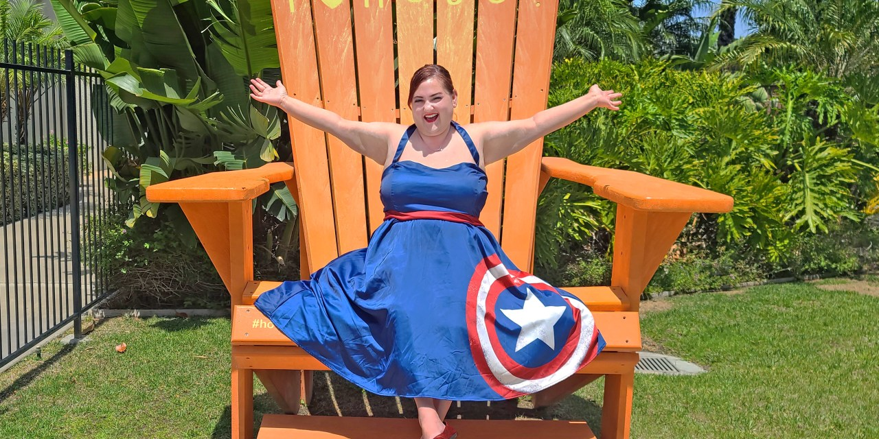 HOJO Anaheim is ready for you to assemble for super-hero-sized fun at the Disneyland Resort