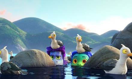 REVIEW: A visual feast, LUCA surfaces an endearing take on the classic Pixar buddy film