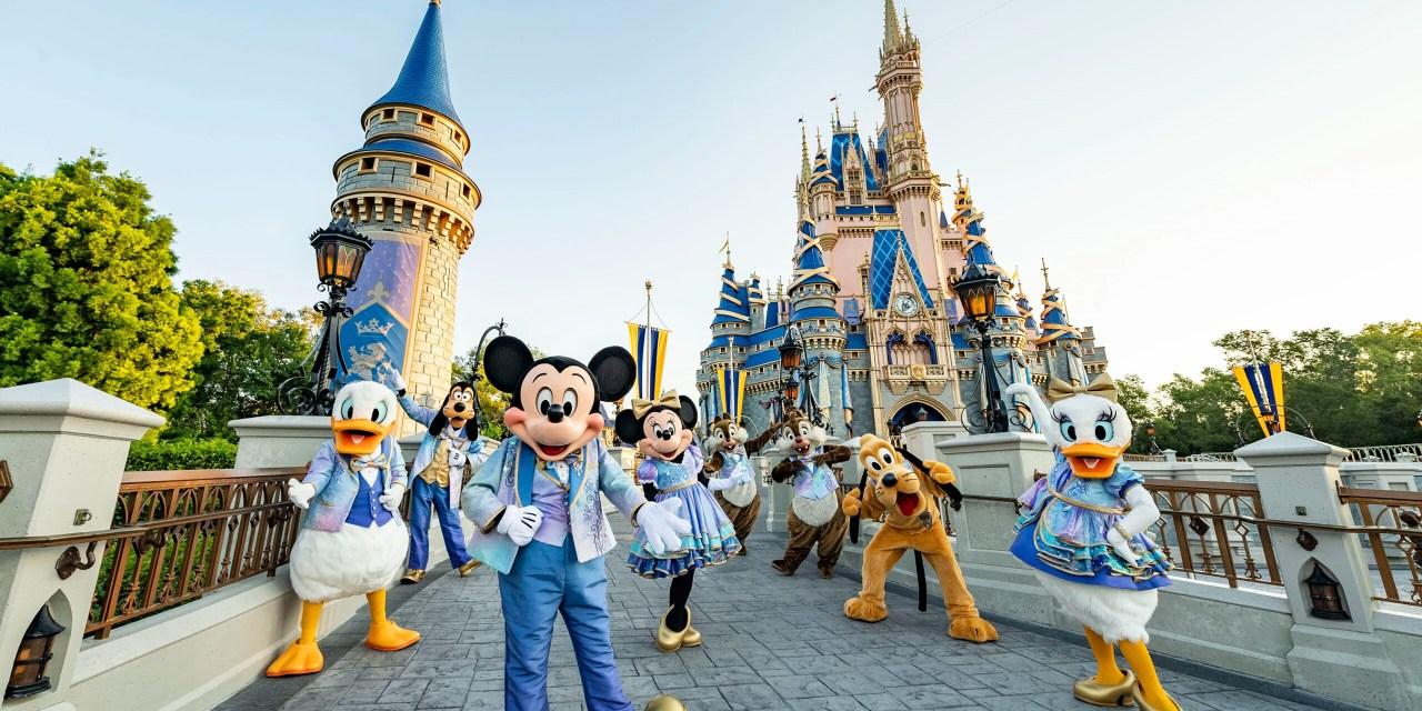 RECAP: Everything announced so far for Walt Disney World's Most Magical Celebration 50th anniversary | #WDW50