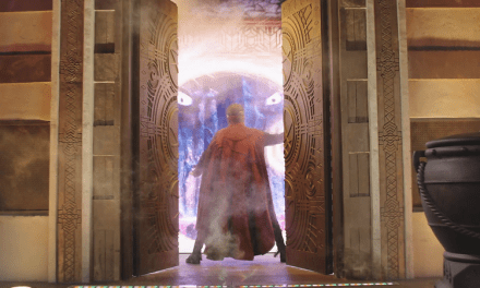 GUIDE: Doctor Strange unveils magical secrets of the mystic arts in new show at #AvengersCampus