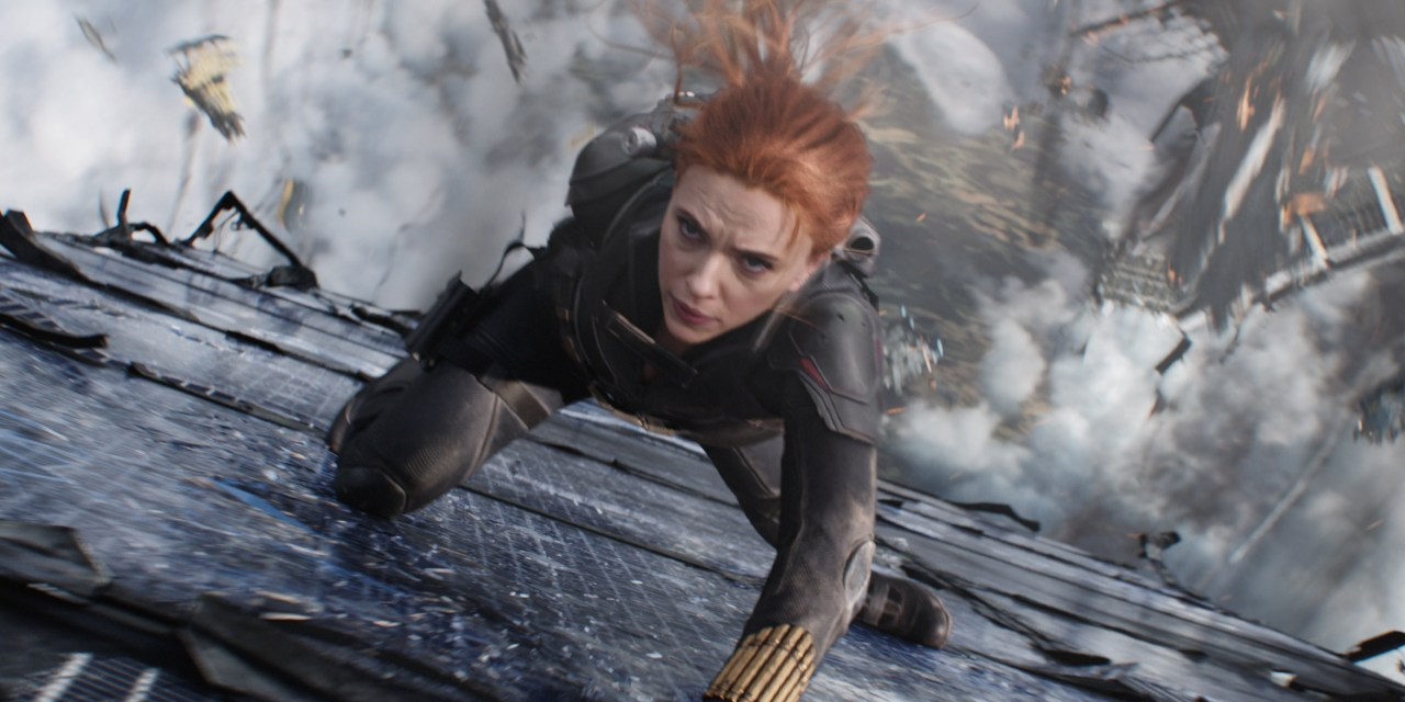 BLACK WIDOW clears $80M in domestic box office with additional $60M in Disney+ Premier Access