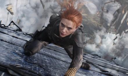 REVIEW: BLACK WIDOW is an explosive cinematic return for the MCU but not quite the big boom we wanted