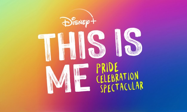 THIS IS ME: PRIDE CELEBRATION to feature Kermit the Frog, Trodrick Hall, and more #DisneyPlus