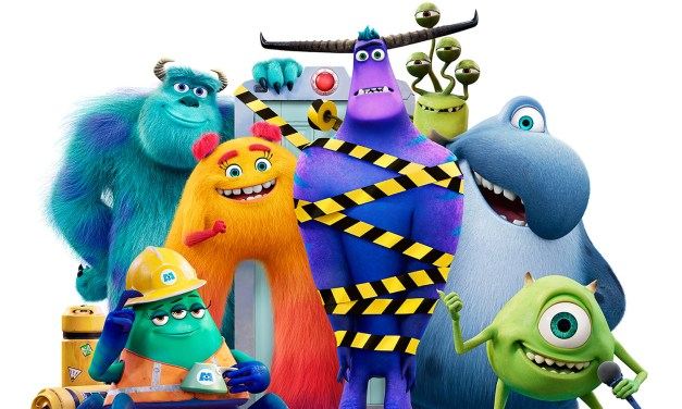 REVIEW: Worth the wait, MONSTERS AT WORK quirkily adapts big-screen world for the small screen | #DisneyPlus