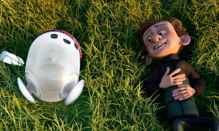 WATCH: New animated RON'S GONE WRONG launches official trailer, poster
