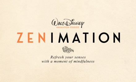 ZENIMATION returns with new season, see the descriptions for all 8 episodes coming Jun. 11 to #DisneyPlus