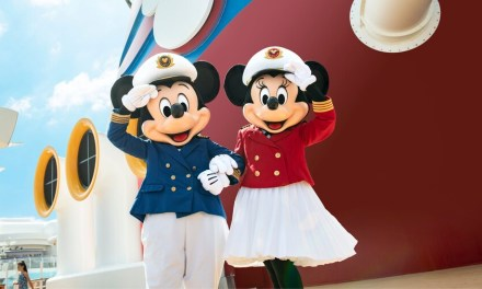 Disney Cruise Line resumes sailings from Port Canaveral starting August 2021