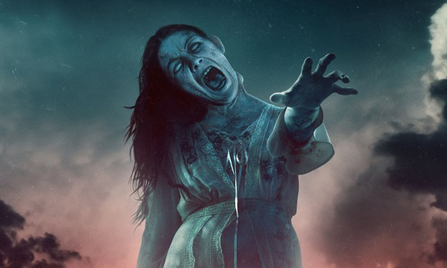 Universal Halloween Horror Nights at both US parks will open the doors to 'The Haunting of Hill House'