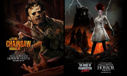 Bride of Frankenstein and Texas Chainsaw Massacre to terrorize both coasts for Universal Halloween Horror Nights