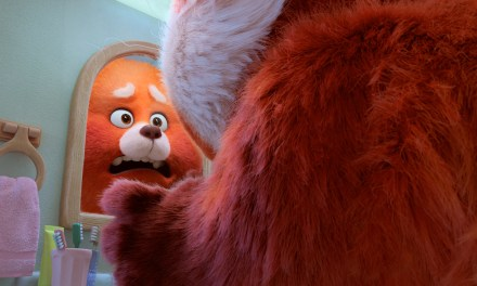 FIRST LOOK: Pixar's new TURNING RED drops official teaser trailer
