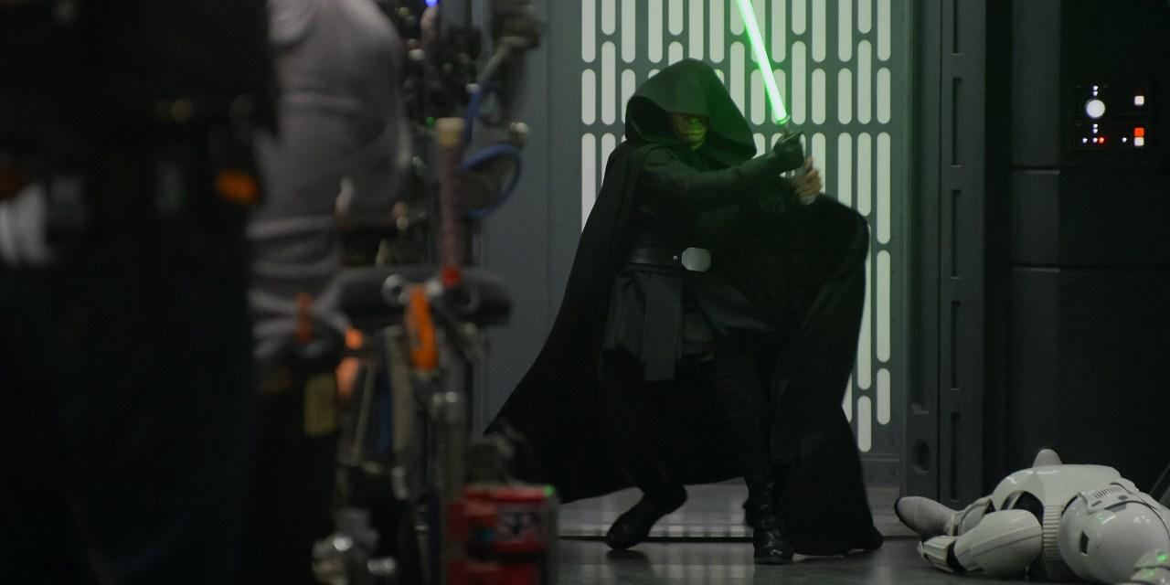 Luke Skywalker is the subject of new behind-the-scene DISNEY GALLERY: THE MANDALORIAN special #DisneyPlus