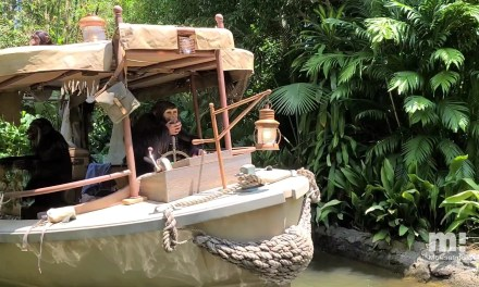 WATCH: Full ride-through of Disneyland's JUNGLE CRUISE with new and updated scenes and jokes