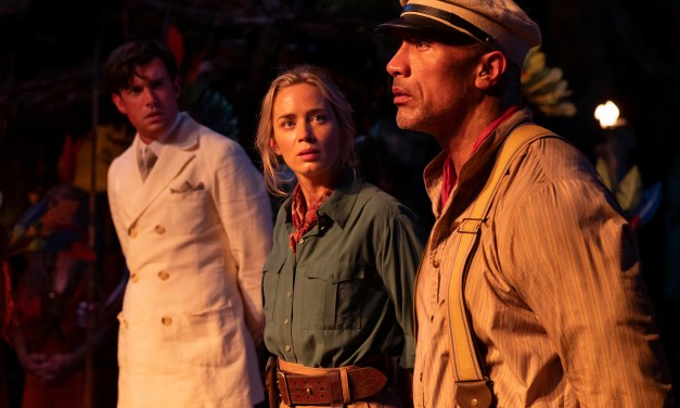 JUNGLE CRUISE tickets and #DisneyPlus pre-order now available, new behind-the-scenes featurette released