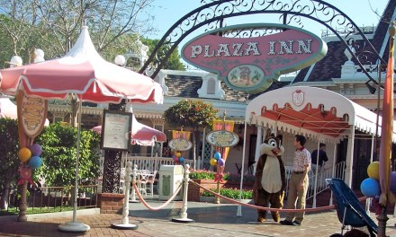 Character dining and more food options coming soon to the Disneyland Resort!