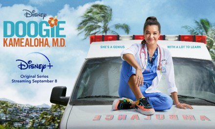 WATCH: New DOOGIE KAMEALOHA, M.D. opening title sequence coming to #DisneyPlus may sound familiar…