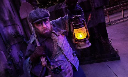 RECAP: Everything coming to KNOTT'S SCARY FARM 2021 including new shows, maze, and scare zone!