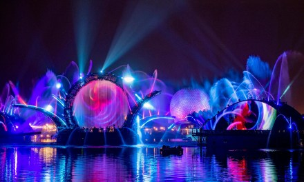 LISTEN: New HARMONIOUS soundtrack will feature rich tapestry of sound, cameos | #WDW50