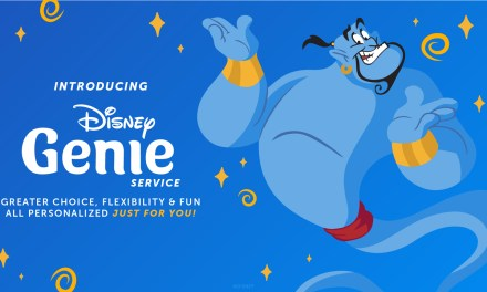 NEW: Disney Genie app to add paid FastPass-esque access to Disneyland and Walt Disney World parks this fall
