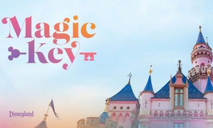 IT'S HERE: Everything you need to know about MAGIC KEY, Disneyland's new Annual Pass program