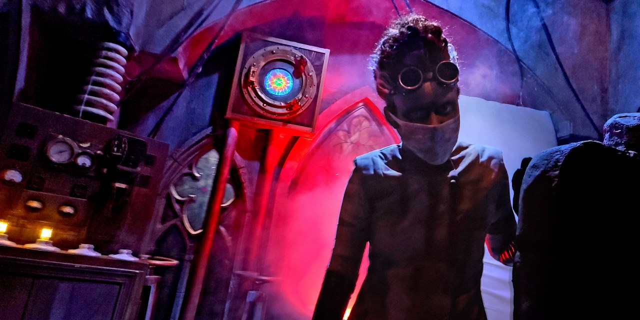 REVIEW: 2021 Universal Hollywood Halloween Horror Nights offers an event that's lite with bite