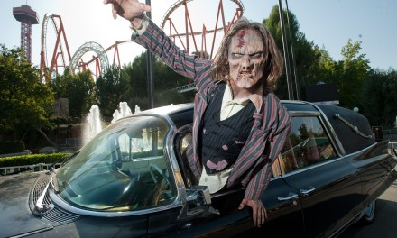 Six Flags Magic Mountain Fright Fest bringing new thrills for its 28th season starting Sept. 11