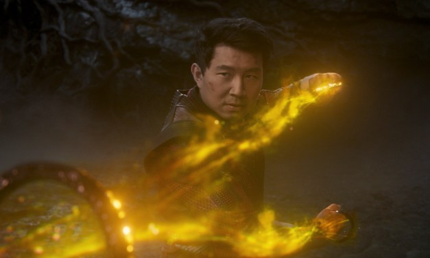 REVIEW: 4DX format of SHANG-CHI is an epic way to experience Marvel's latest blockbuster